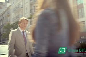 Banki Spółdzielcze reklamują Wygodny Kredyt Gotówkowy