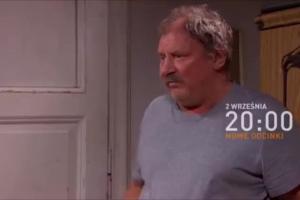 """""""Świat według Kiepskich"""" - nowe odcinki w Polsacie"""