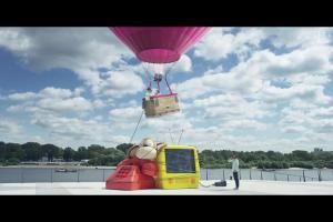 T-Mobile z Tomaszem Kotem reklamuje usługi łączone