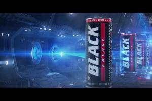 Mike Tyson prezentuje Filmową Promocje Marki BLACK