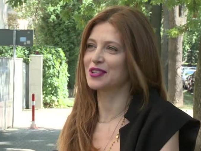 Ada Fijał: wcielam się w rolę, nie jestem piosenkarką