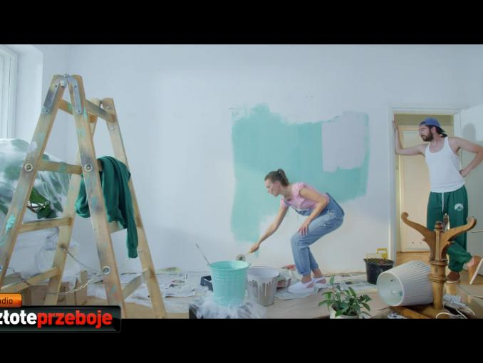 """""""Muzyka mojego życia"""" - nowa kampania Radia Złote Przeboje"""
