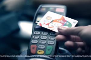Mobilne zakupy dla sportowca - reklama mBanku