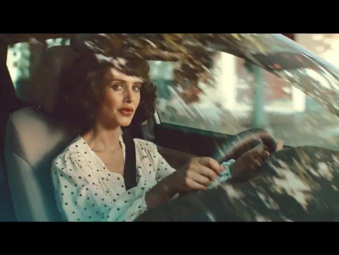 """Hyundai Tucson w reklamach """"zmienia zasady gry"""""""