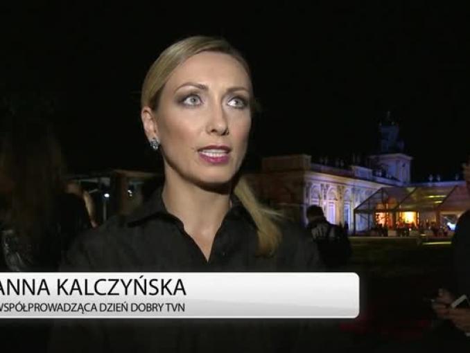 Anna Kalczyńska: W Polsce pogardliwie mówi się o telewizji śniadaniowej. Ja bym tego nie wartościowała