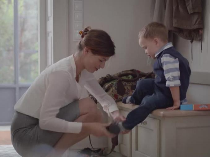 Dicoflor - jak być mamą
