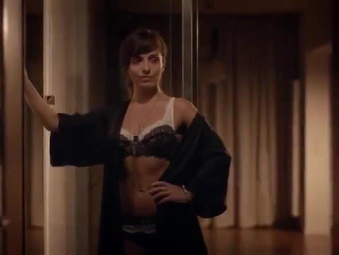 """""""Czas na męską decyzję"""" - reklama Permen King"""