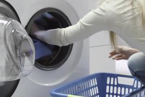 """""""Oszczędzaj czas lub energię"""" - reklama pralek Bosch z VarioPerfect"""