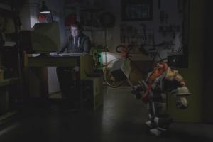 Getin Up Free w Getin Banku - spot z radami od bohatera gry komputerowej