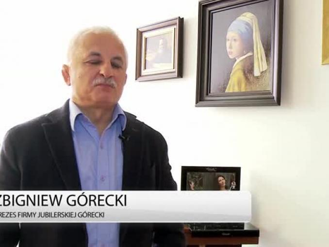 Na polski rynek jubilerski wraca dobra passa