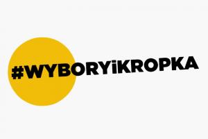 Onet.pl rusza z kampanią #wyboryikropka