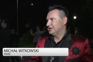 Michał Witkowski: myślałem, że nie podniosę się po ostatnim skandalu