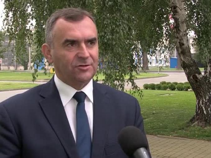 Włodzimierz Karpiński: Przejęcie kopalni Bogdanka przez Eneę zwiększy bezpieczeństwo energetyczne Polski