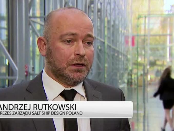 Dobre perspektywy przed polską gospodarką morską