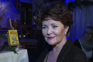 Jolanta Kwaśniewska o Agacie Dudzie: ma dobrych stylistów