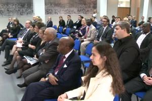 Biznes coraz bardziej zainteresowany Afryką