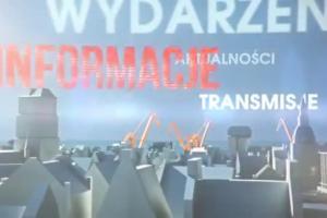 Życzenia cyfrowych informacji reklamują Polskie Radio 24