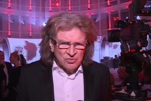Zbigniew Wodecki: Elektronika coraz bardziej wypiera profesjonalnych muzyków