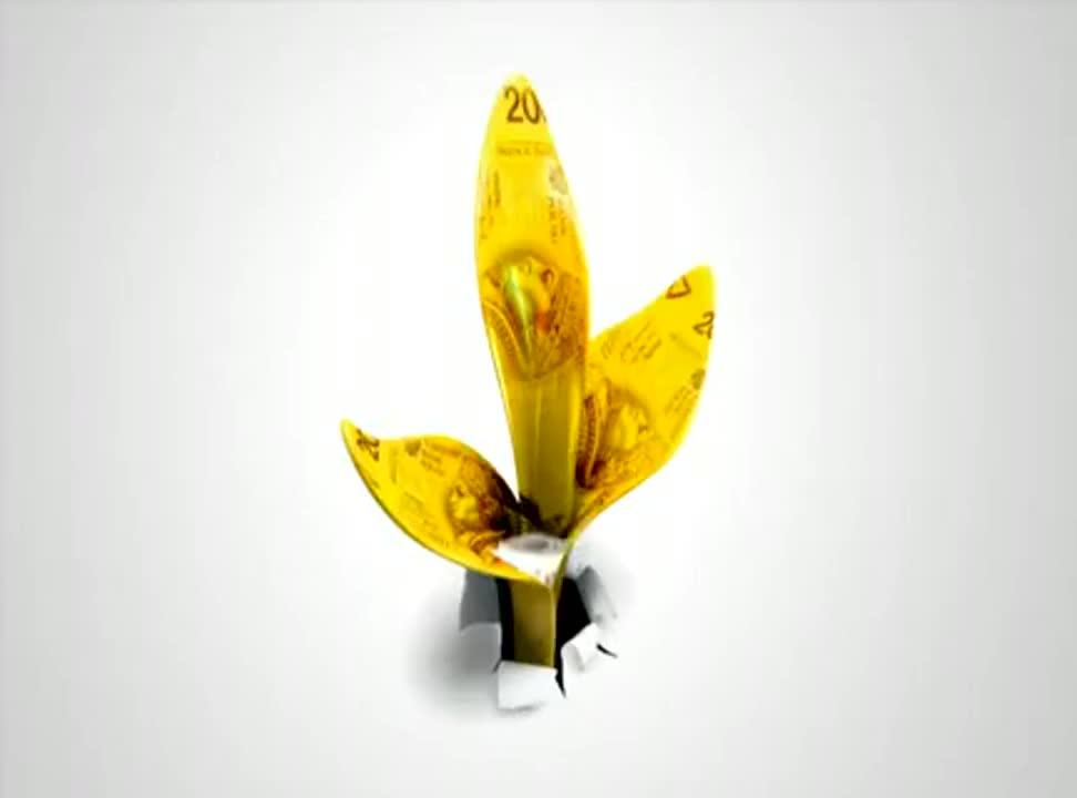 Kredyt Bardzo Wiosenny w Banku BPS - reklama