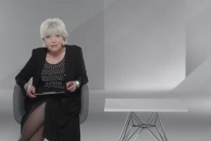 4Life Direct - spot z pytaniem Stanisławy Ryster