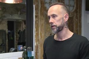 Nergal: Pięć lat po przeszczepie czuję się zdrowy