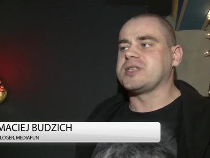 Maciej Budzich: Blogosfera w Polsce jest w bardzo ciekawym momencie