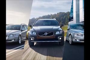 Łowiecka reklama Volvo z Krystyną Czubówną