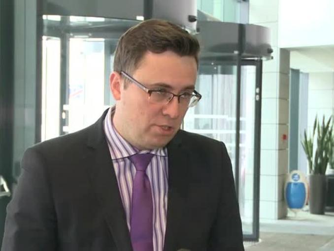 Borowski: Obniżenie ratingu to zimny prysznic