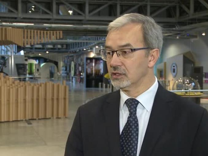 Kwieciński: Nie chcemy już kupować gotowych rozwiązań za granicą. W Polsce rozpoczyna się era innowacji