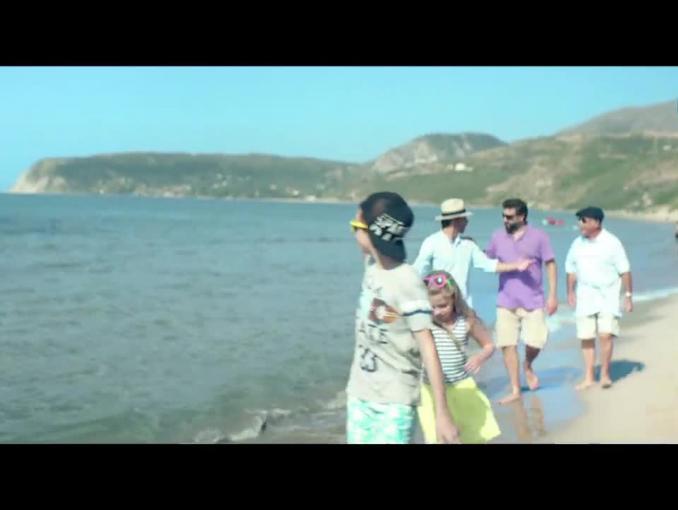Grecos: Plaża 2016