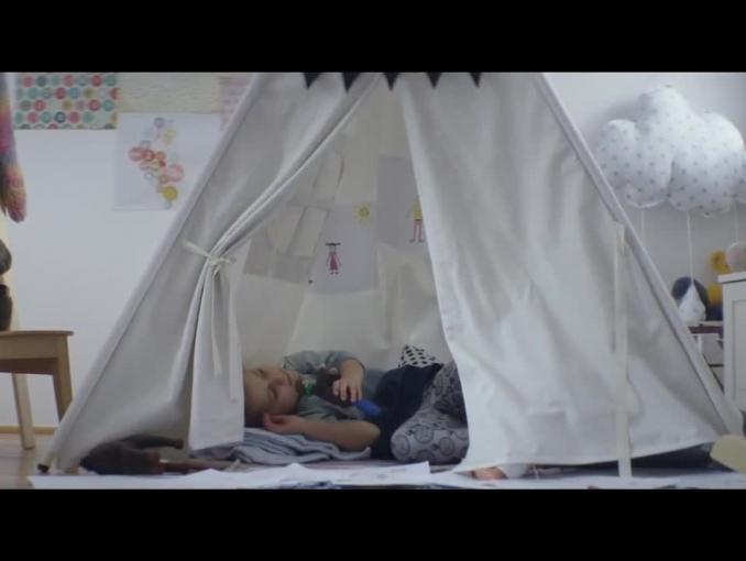 """""""Superbohaterowie też potrzebują ubezpieczenia"""" - reklama Nationale-Nederlanden TUnŻ"""