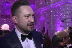 Marcin Prokop: Nie rozdaję swojej twarzy na prawo i lewo