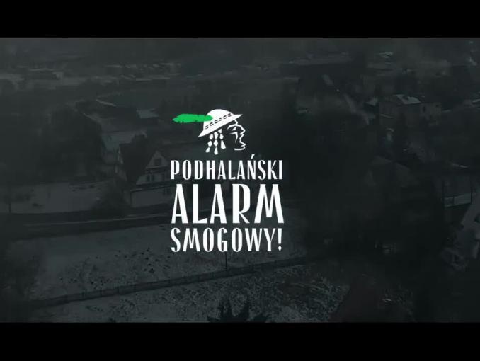 "Materna, Sadowska, Schejbal i Sonik w kampanii ""#ZakopaneBezSmogu"""