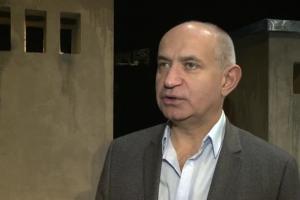 """Krzysztof Dracz w nowym serialu """"Artyści"""" TVP2"""