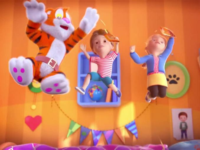 """""""Wspólnie chwile radości!"""" - pierwsza telewizyjna reklama Tygrysków"""