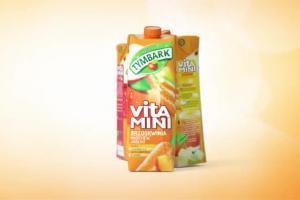Tymbark Vitamina