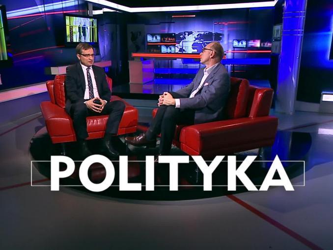 """""""Polska w kawałkach Grzegorza Jankowskiego"""""""