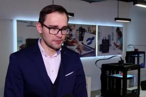 Polskie firmy kontrolują około 7–10 proc. światowego rynku druku trójwymiarowego