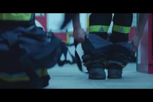 """""""Nie chcę być strażakiem"""" - spot promujący zatrudnianie niepełnosprawnych"""