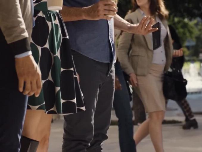 Lenovo Moto X Force reklamowany z nietłukącym się ekranem dotykowym