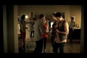 Polbank - reklama kredytu hipotecznego z Justyną Kowalczyk
