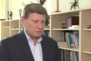 Balcerowicz: jeśli rząd dalej będzie psuł prawo, to inwestorzy znajdą inne kraje do inwestowania