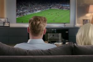 """""""Odkryj w sobie kibica"""" w reklamach Media Markt przed Euro 2016"""