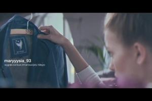 """""""#mamswojstyl"""" - modowa reklama Allegro.pl"""