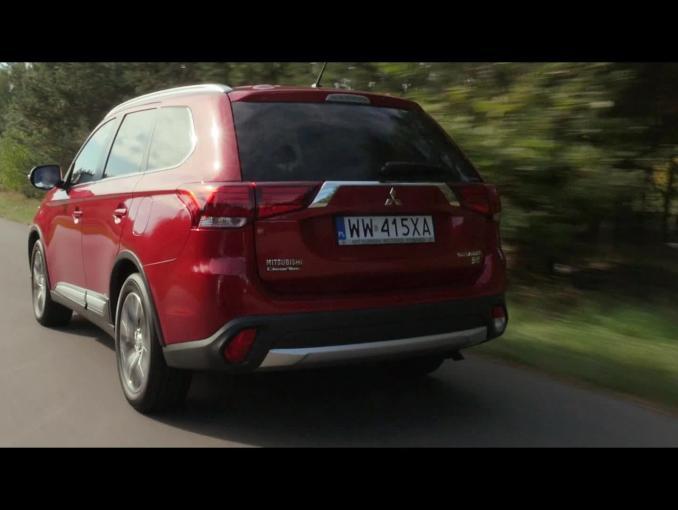Mitsubishi Motors: Wiosenne przebudzenie
