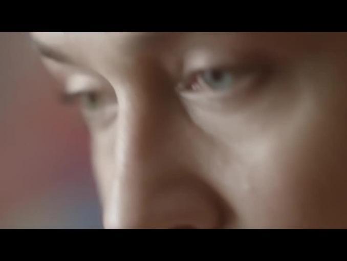 """Stéphane Antiga w reklamie 4F """"Zacznij. Wytrwaj"""""""