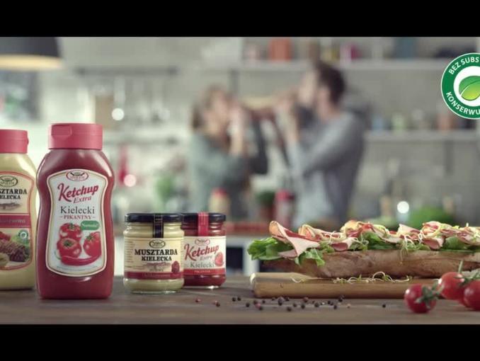 Kampania Musztard i Ketchupów Kieleckich