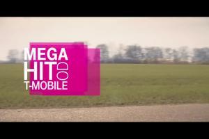 Kinga Preis i Patricia Kazadi reklamują nielimitowane usługi za 10 zł w T-Mobile