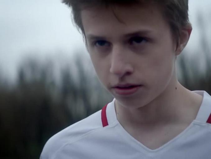 """""""Pokolenie Lewandowskiego"""" w reklamie Nike Football"""