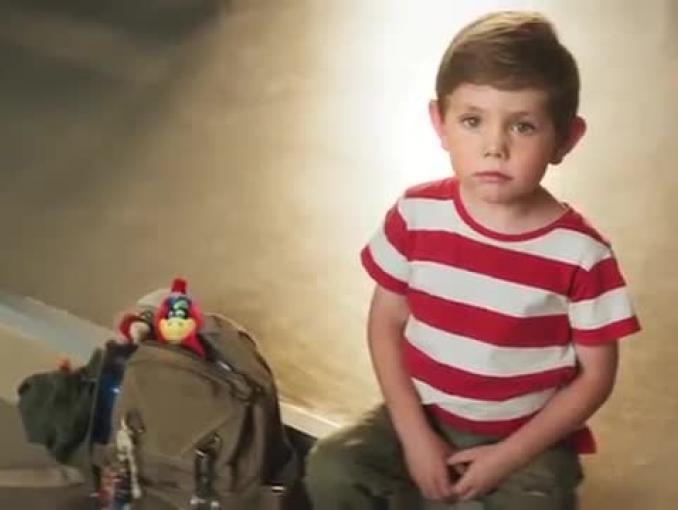 """""""Powiedz tak"""" - dziecięce prośby w reklamie Danonków"""